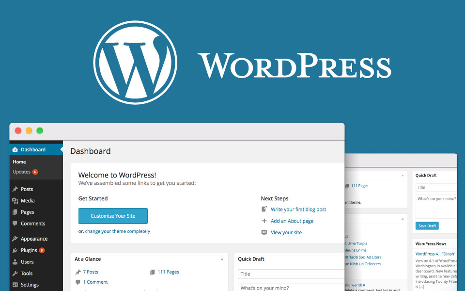 10 Best Free Admin Styling WordPress Plugins